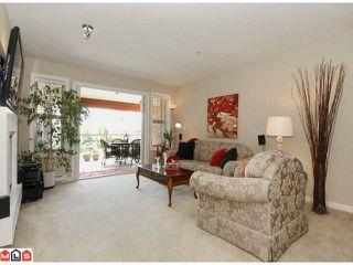 "Photo 12: 206 3355 ROSEMARY Heights in Surrey: Morgan Creek Condo for sale in ""TEHAMA"" (South Surrey White Rock)  : MLS®# F1114447"