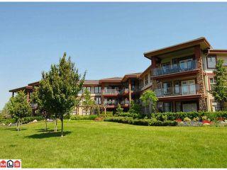 "Photo 20: 206 3355 ROSEMARY Heights in Surrey: Morgan Creek Condo for sale in ""TEHAMA"" (South Surrey White Rock)  : MLS®# F1114447"