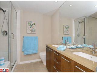 "Photo 16: 206 3355 ROSEMARY Heights in Surrey: Morgan Creek Condo for sale in ""TEHAMA"" (South Surrey White Rock)  : MLS®# F1114447"
