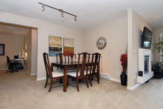 "Photo 4: 206 3355 ROSEMARY Heights in Surrey: Morgan Creek Condo for sale in ""TEHAMA"" (South Surrey White Rock)  : MLS®# F1114447"