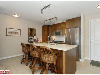"Photo 14: 206 3355 ROSEMARY Heights in Surrey: Morgan Creek Condo for sale in ""TEHAMA"" (South Surrey White Rock)  : MLS®# F1114447"