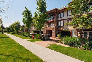 "Photo 2: 206 3355 ROSEMARY Heights in Surrey: Morgan Creek Condo for sale in ""TEHAMA"" (South Surrey White Rock)  : MLS®# F1114447"