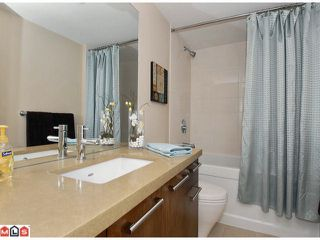 "Photo 19: 206 3355 ROSEMARY Heights in Surrey: Morgan Creek Condo for sale in ""TEHAMA"" (South Surrey White Rock)  : MLS®# F1114447"