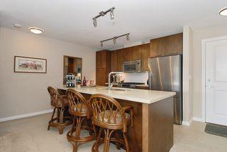 "Photo 5: 206 3355 ROSEMARY Heights in Surrey: Morgan Creek Condo for sale in ""TEHAMA"" (South Surrey White Rock)  : MLS®# F1114447"
