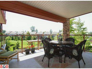 "Photo 18: 206 3355 ROSEMARY Heights in Surrey: Morgan Creek Condo for sale in ""TEHAMA"" (South Surrey White Rock)  : MLS®# F1114447"