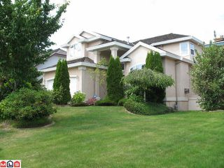 "Photo 1: 16973 104A Avenue in Surrey: Fraser Heights House for sale in ""Fraser Heights"" (North Surrey)  : MLS®# F1116982"