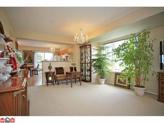 "Photo 3: 36 20560 66TH Avenue in Langley: Willoughby Heights Townhouse for sale in ""Amberleigh II"" : MLS®# F1118211"