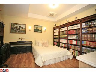 """Photo 8: 36 20560 66TH Avenue in Langley: Willoughby Heights Townhouse for sale in """"Amberleigh II"""" : MLS®# F1118211"""