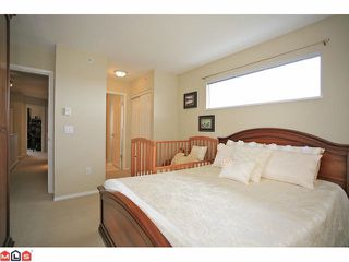 "Photo 6: 36 20560 66TH Avenue in Langley: Willoughby Heights Townhouse for sale in ""Amberleigh II"" : MLS®# F1118211"