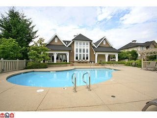 "Photo 10: 36 20560 66TH Avenue in Langley: Willoughby Heights Townhouse for sale in ""Amberleigh II"" : MLS®# F1118211"