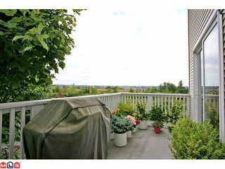 "Photo 9: 36 20560 66TH Avenue in Langley: Willoughby Heights Townhouse for sale in ""Amberleigh II"" : MLS®# F1118211"