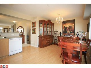 "Photo 5: 36 20560 66TH Avenue in Langley: Willoughby Heights Townhouse for sale in ""Amberleigh II"" : MLS®# F1118211"