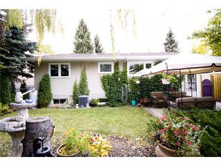 Photo 20: 4815 40 Avenue SW in CALGARY: Glamorgan Residential Detached Single Family for sale (Calgary)  : MLS®# C3494694