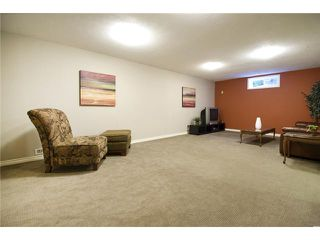 Photo 15: 4815 40 Avenue SW in CALGARY: Glamorgan Residential Detached Single Family for sale (Calgary)  : MLS®# C3494694