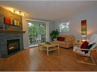 "Photo 2: 101 1990 COQUITLAM Avenue in Port Coquitlam: Glenwood PQ Condo for sale in ""THE RICHFIELD"" : MLS®# V913956"