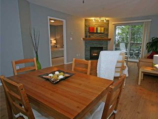 "Photo 5: 101 1990 COQUITLAM Avenue in Port Coquitlam: Glenwood PQ Condo for sale in ""THE RICHFIELD"" : MLS®# V913956"