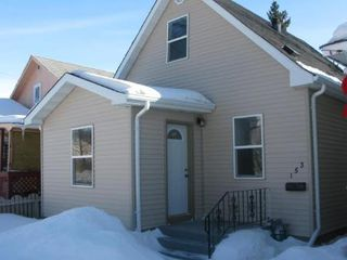 Photo 2: 153 WORTH ST in Winnipeg: Residential for sale (Canada)  : MLS®# 1102952