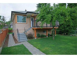 Photo 7: 5205 ROSS Street in Vancouver: Knight House for sale (Vancouver East)  : MLS®# V963035