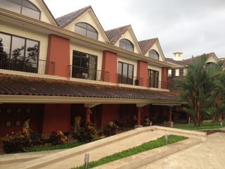 Photo 5: PH Embassy Club and The Club Town
