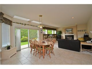 Photo 5: 1560 purcell Drive in coquitlam: Westwood Plateau House for sale (Coquitlam)  : MLS®# v952182