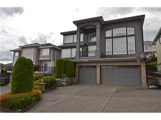 Photo 1: 1560 purcell Drive in coquitlam: Westwood Plateau House for sale (Coquitlam)  : MLS®# v952182