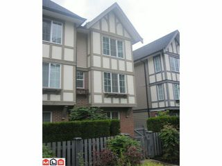 Photo 2: 50 20875 80th Avenue in Langley: Willoughby Heights Townhouse for sale : MLS®# F1220454