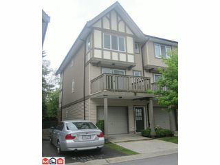 Photo 11: 50 20875 80th Avenue in Langley: Willoughby Heights Townhouse for sale : MLS®# F1220454