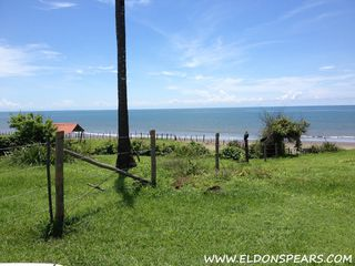 Photo 6: Oceanfront land for sale in Las Tablas