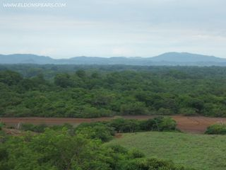 Photo 2: Oceanfront land for sale in Las Tablas