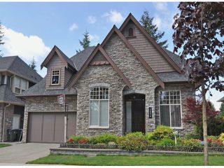 Photo 1: 16279 27A AV in Surrey: Grandview Surrey House for sale (South Surrey White Rock)  : MLS®# F1311833