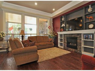 Photo 3: 16279 27A AV in Surrey: Grandview Surrey House for sale (South Surrey White Rock)  : MLS®# F1311833