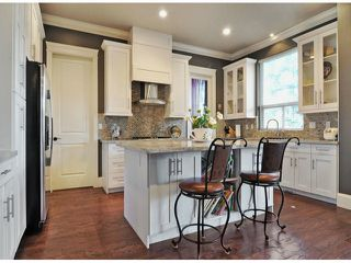 Photo 2: 16279 27A AV in Surrey: Grandview Surrey House for sale (South Surrey White Rock)  : MLS®# F1311833