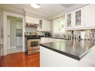 Photo 9: 1900 156TH Street in Surrey: King George Corridor House for sale (South Surrey White Rock)  : MLS®# F1323088