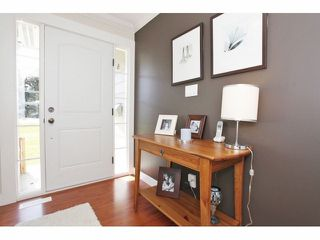 Photo 3: 1900 156TH Street in Surrey: King George Corridor House for sale (South Surrey White Rock)  : MLS®# F1323088