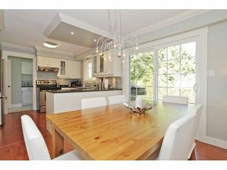 Photo 8: 1900 156TH Street in Surrey: King George Corridor House for sale (South Surrey White Rock)  : MLS®# F1323088
