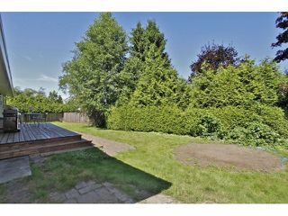 Photo 19: 1900 156TH Street in Surrey: King George Corridor House for sale (South Surrey White Rock)  : MLS®# F1323088