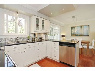 Photo 10: 1900 156TH Street in Surrey: King George Corridor House for sale (South Surrey White Rock)  : MLS®# F1323088