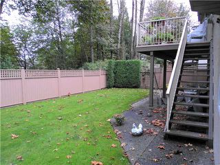 "Photo 13: 3306 ROBSON DR in Coquitlam: Hockaday House for sale in ""HOCKADAY"" : MLS®# V1031207"