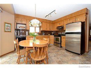 Photo 6: 7614 VENTURE ROAD in Regina: Westhill Single Family Dwelling for sale (Regina Area 02)  : MLS®# 479546
