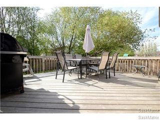 Photo 38: 7614 VENTURE ROAD in Regina: Westhill Single Family Dwelling for sale (Regina Area 02)  : MLS®# 479546
