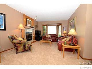 Photo 9: 7614 VENTURE ROAD in Regina: Westhill Single Family Dwelling for sale (Regina Area 02)  : MLS®# 479546