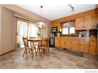 Photo 8: 7614 VENTURE ROAD in Regina: Westhill Single Family Dwelling for sale (Regina Area 02)  : MLS®# 479546