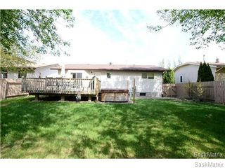 Photo 41: 7614 VENTURE ROAD in Regina: Westhill Single Family Dwelling for sale (Regina Area 02)  : MLS®# 479546