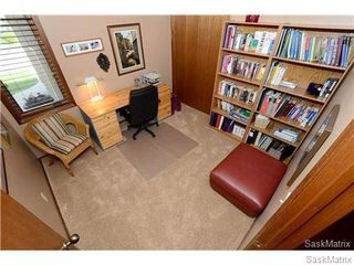 Photo 14: 7614 VENTURE ROAD in Regina: Westhill Single Family Dwelling for sale (Regina Area 02)  : MLS®# 479546