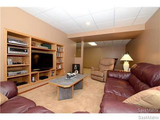 Photo 25: 7614 VENTURE ROAD in Regina: Westhill Single Family Dwelling for sale (Regina Area 02)  : MLS®# 479546