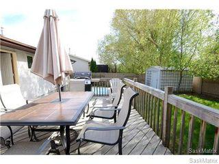 Photo 37: 7614 VENTURE ROAD in Regina: Westhill Single Family Dwelling for sale (Regina Area 02)  : MLS®# 479546