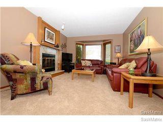 Photo 4: 7614 VENTURE ROAD in Regina: Westhill Single Family Dwelling for sale (Regina Area 02)  : MLS®# 479546