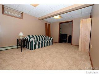 Photo 28: 7614 VENTURE ROAD in Regina: Westhill Single Family Dwelling for sale (Regina Area 02)  : MLS®# 479546