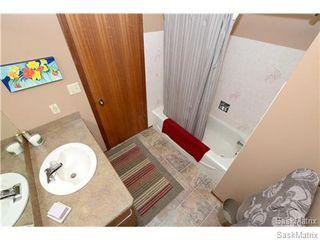 Photo 13: 7614 VENTURE ROAD in Regina: Westhill Single Family Dwelling for sale (Regina Area 02)  : MLS®# 479546