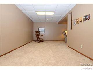 Photo 32: 7614 VENTURE ROAD in Regina: Westhill Single Family Dwelling for sale (Regina Area 02)  : MLS®# 479546